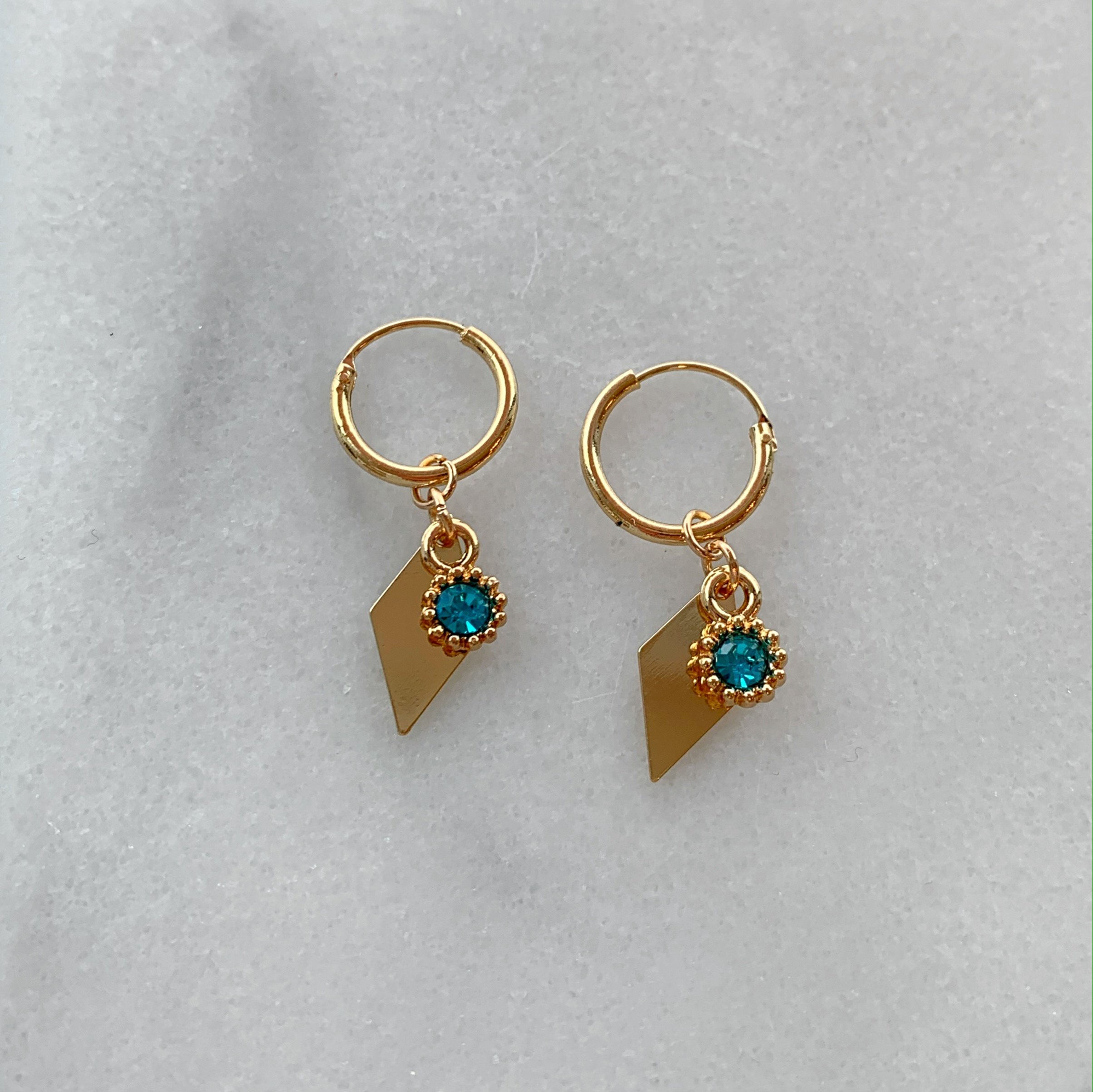 Image of   Bella Earrings