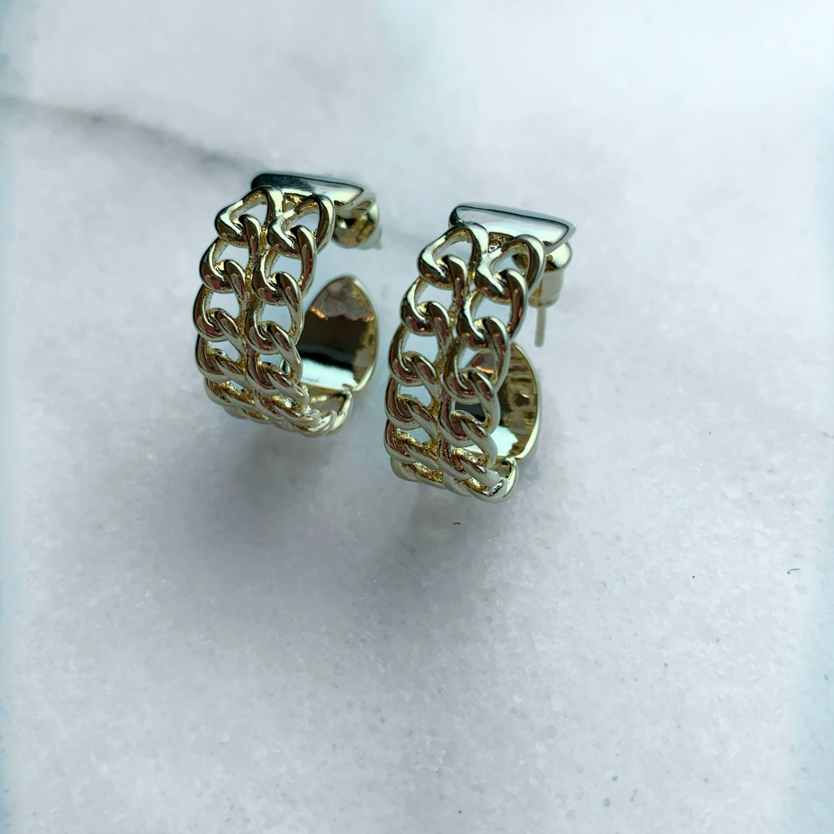 Image of   Boston Earrings