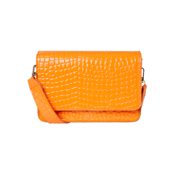 Image of   Abba Cross Over Bag - Orange