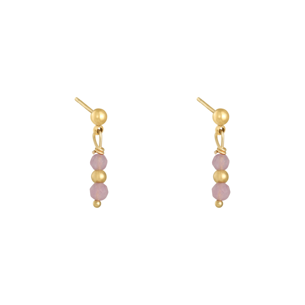 Image of   Allie Earrings