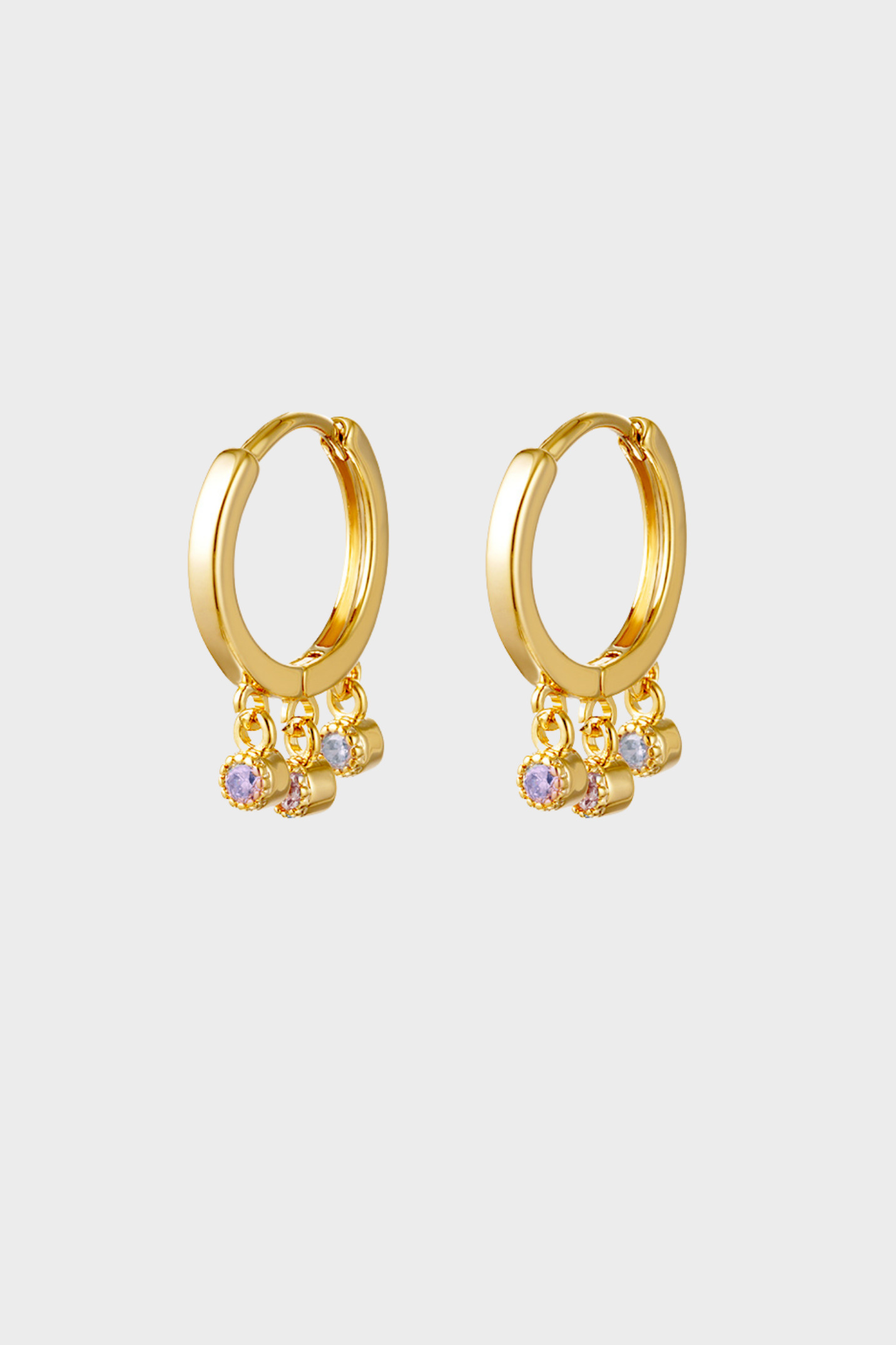 Køb Lilly Hoops